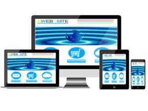 送出し機関に対しホームページ作成請負サービスを行っております。