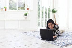 弊社ホームページはSSL導入による安全なサイト
