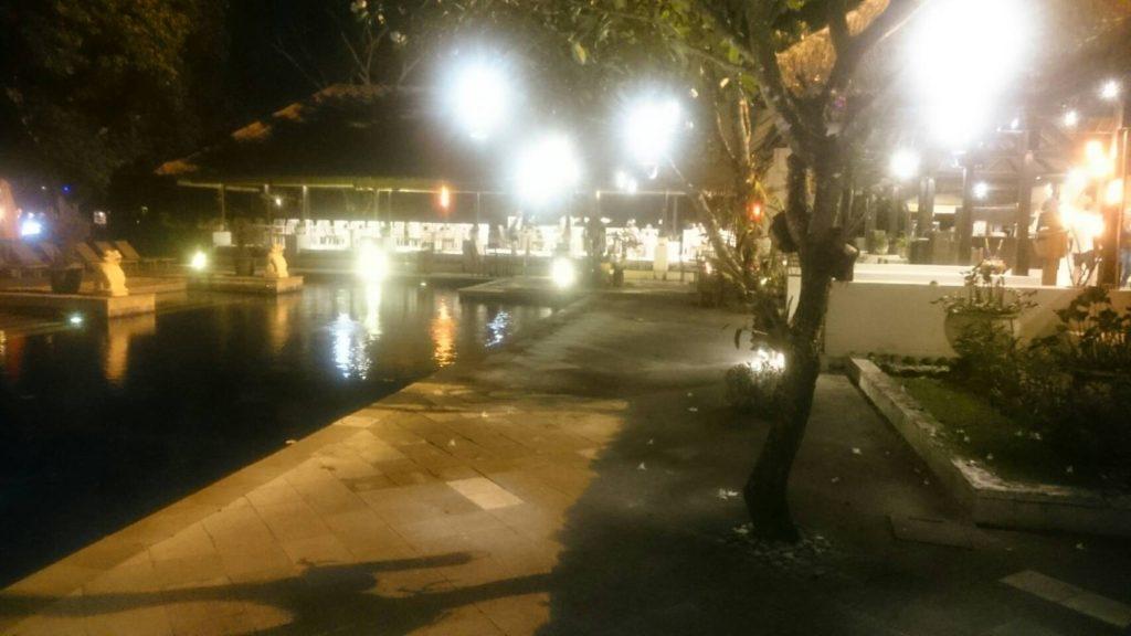 バリ島 ホテル