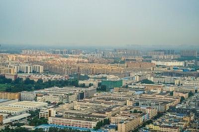 中国四川省での技能実習生募集