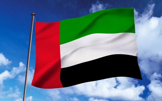 UAEへ化粧品・日用品を輸出販売