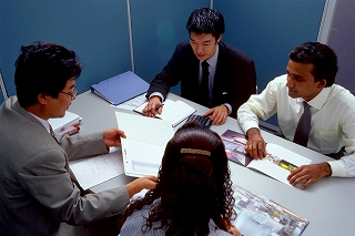 協同組合設立、監理団体の許可申請サポート、支援