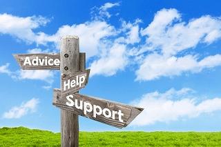 監理団体へのコンサルティング、運営顧問サービス